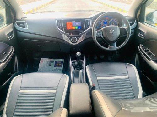 Used 2019 Maruti Suzuki Baleno MT for sale in Mumbai