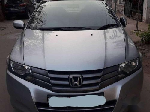 Used 2011 Honda City MT for sale in Hyderabad