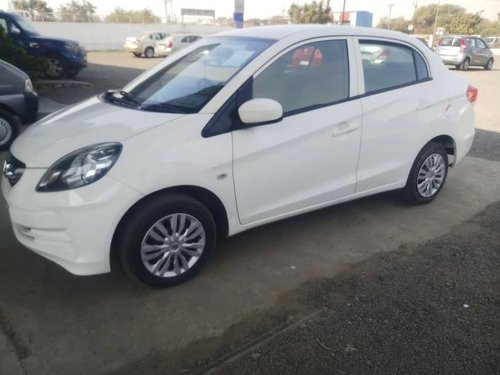 2015 Honda Amaze EX i-Dtech MT for sale in Nagpur