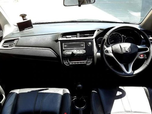 Used 2017 Honda BR-V MT for sale in Bangalore