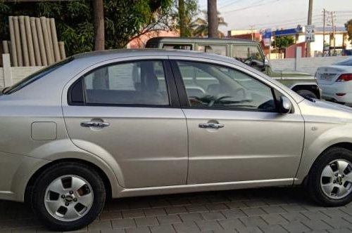 Used Chevrolet Aveo 2006 MT for sale in Bangalore