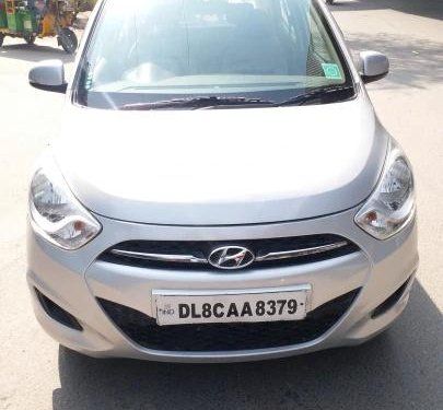 Used 2013 Hyundai i10 AT for sale in New Delhi