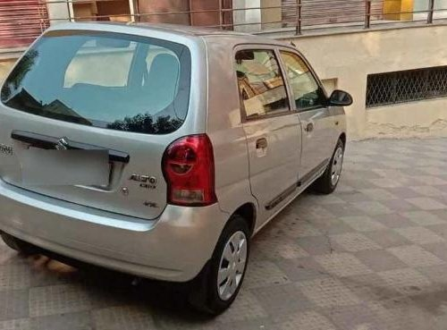 Used Maruti Suzuki Alto K10 VXI 2012 MT for sale in New Delhi