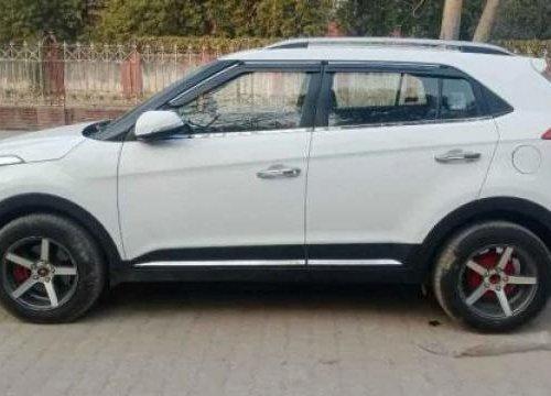 Used Hyundai Creta 1.4 CRDi S 2016 MT for sale in Kanpur