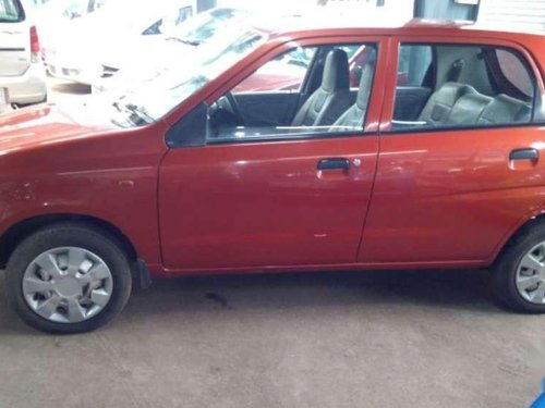 Used 2010 Maruti Suzuki Alto MT for sale in Nagpur