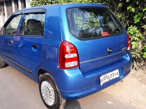 Used Maruti Suzuki Alto 2009 MT for sale in Kolkata