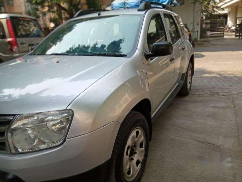 Used 2014 Renault Duster MT for sale in Thane
