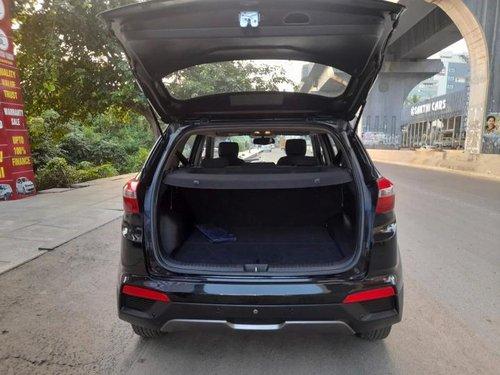Used 2016 Hyundai Creta MT for sale in Chennai