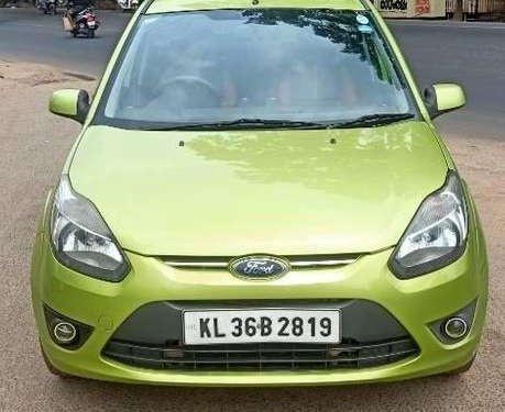 Used 2010 Ford Figo MT for sale in Karunagappally