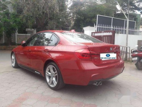 BMW 3 Series 320d M Sport 2016 AT for sale in Tiruppur