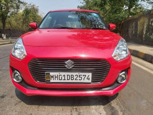 Maruti Suzuki Swift AMT ZDI 2018 AT for sale in Mumbai