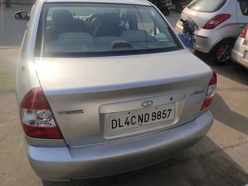 Used 2009 Hyundai Accent MT for sale in New Delhi -3