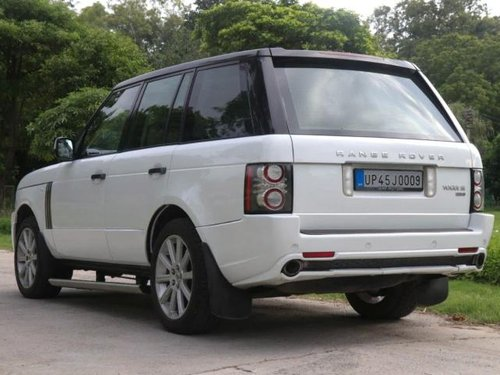 Used 2011 Land Rover Range Rover AT for sale in New Delhi