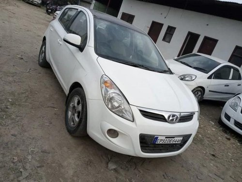 Hyundai i20 1.2 Asta 2010 MT for sale in Kanpur