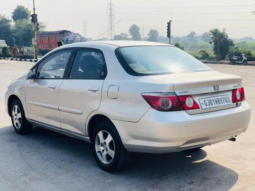 Used Honda City 2009 MT for sale in Surat