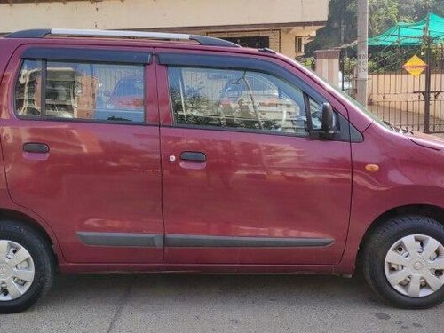 Used 2010 Maruti Suzuki Wagon R MT for sale in Mumbai