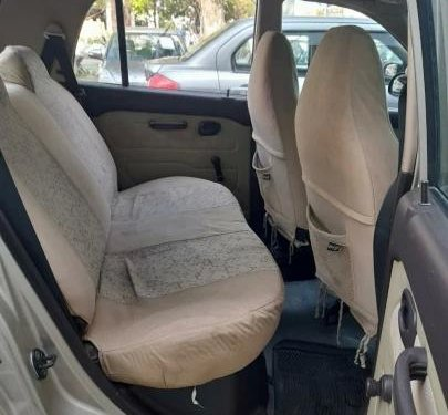 Used 2010 Hyundai Santro Xing MT for sale in Chennai