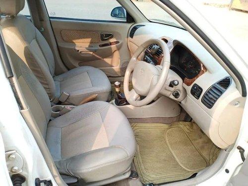 Used 2010 Hyundai Accent MT for sale in Mumbai
