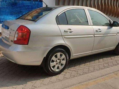 2008 Hyundai Verna MT for sale in Hyderabad