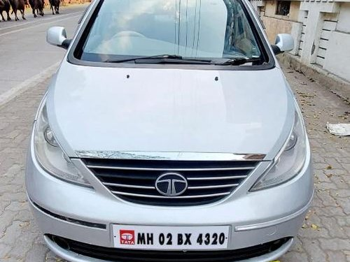 Used Tata Manza 2010 MT for sale in Nagpur