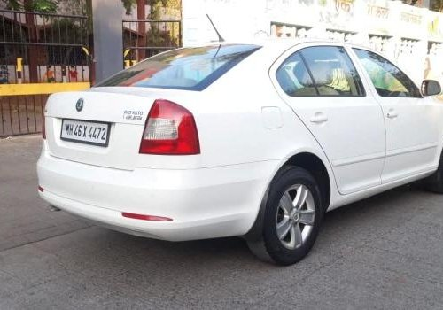 Used Skoda Laura 2013 AT for sale in Pune -5
