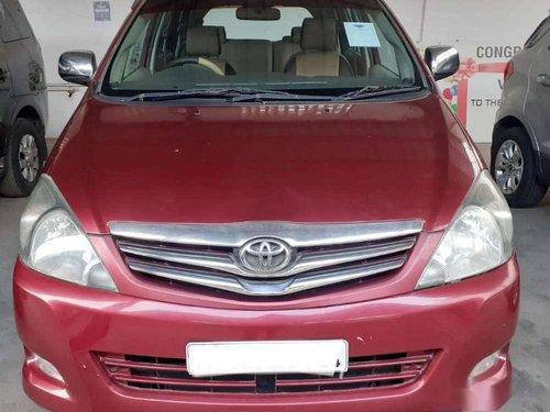 Used Toyota Innova 2.5 VX 8 STR 2010 MT for sale in Chennai