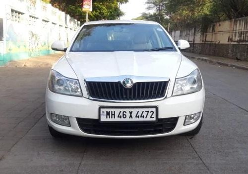 Used Skoda Laura 2013 AT for sale in Pune -4