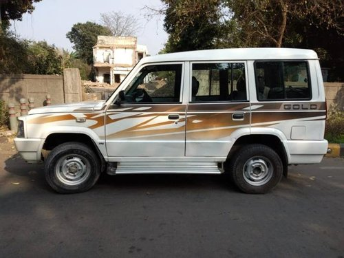 Used 2016 Tata Sumo MT for sale in New Delhi