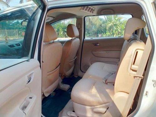 Used Maruti Suzuki Ertiga 2016 AT for sale in Mumbai