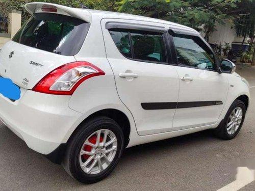 Used Maruti Suzuki Swift VDi 2015 MT for sale in Nagar