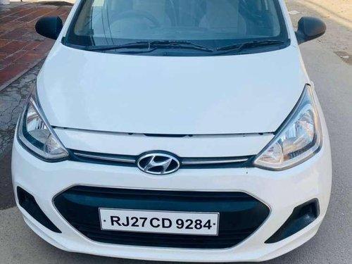 Used 2014 Hyundai Accent CRDi MT for sale in Jodhpur