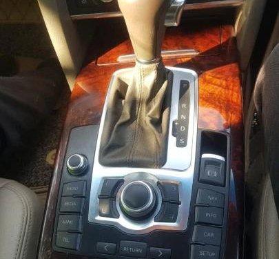 Used Audi A6 2.7 TDI 2011 AT for sale in New Delhi