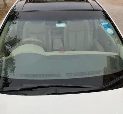 Used Nissan Teana 2012 AT for sale in Ghaziabad