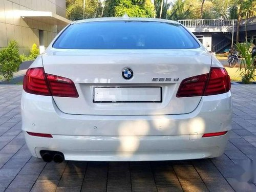 Used 2012 BMW 5 Series 525d AT for sale in Kochi