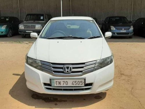 Used Honda City 1.5 S MT 2009 MT for sale in Erode