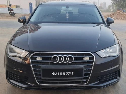 2015 Audi A3 35 TDI Premium Plus AT in Ahmedabad