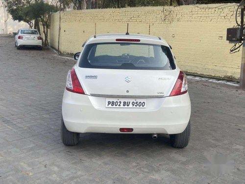 2012 Maruti Suzuki Swift VDi MT for sale in Amritsar