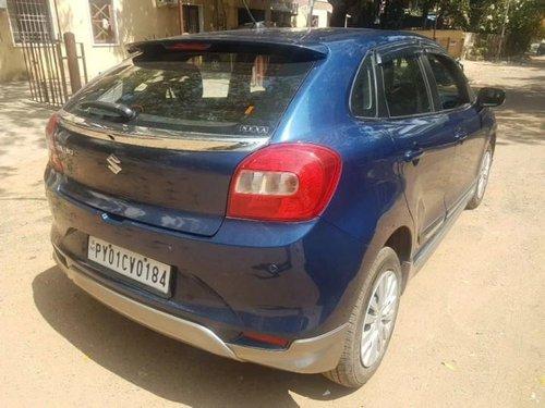 Used 2019 Maruti Suzuki Baleno MT for sale in Chennai