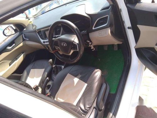 Used Hyundai Verna CRDi 1.6 EX 2018 MT for sale in Lucknow