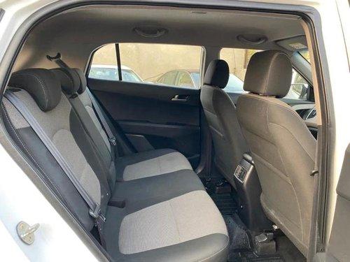 Used Hyundai Creta 2016 AT for sale in Ahmedabad