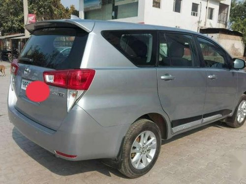 Used Toyota Innova Crysta 2019 MT for sale in Gurgaon