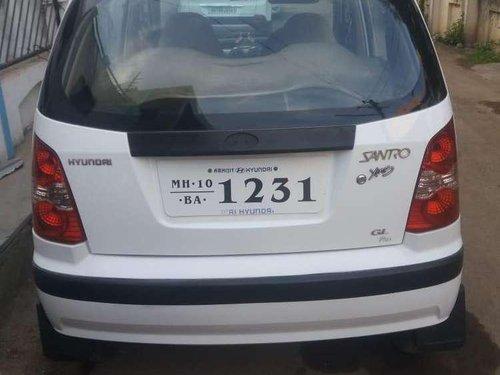 Used Hyundai Santro Xing GLS 2011 MT for sale in Kolhapur