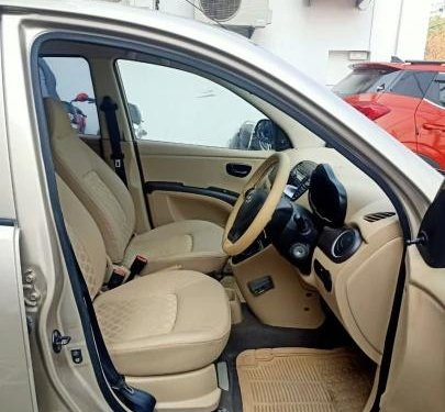 Used Hyundai i10 Era 2008 MT for sale in New Delhi