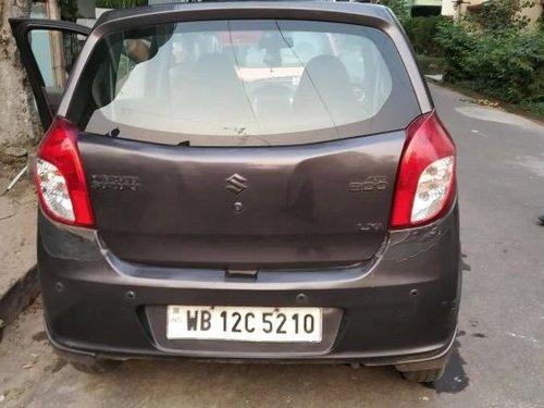 Used Maruti Suzuki Alto 800 LXI 2013 MT for sale in Kolkata