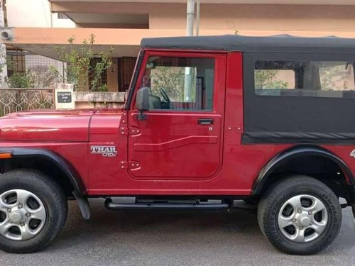 Used Mahindra Thar CRDe 2016 MT in Nagar
