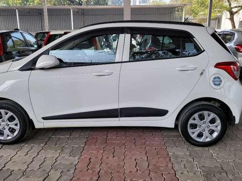 Used Hyundai Grand i10 2016 MT for sale in Lucknow