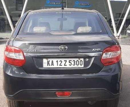 Used Tata Zest Quadrajet 1.3 XM 2015 MT for sale in Nagar