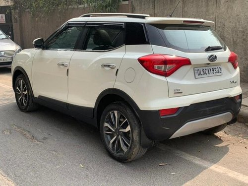 Used Mahindra XUV300 2019 AT for sale in New Delhi