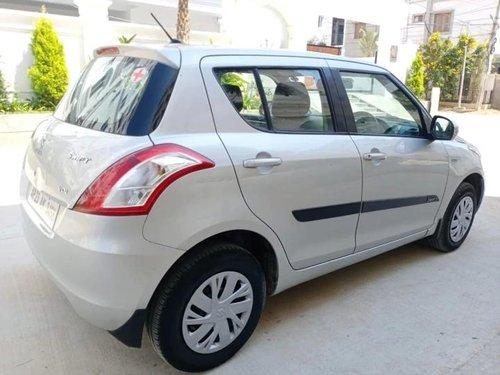 2013 Maruti Suzuki Swift VDI MT in Hyderabad