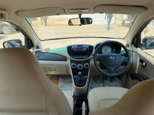 Used Hyundai i10 2008 MT for sale in Bangalore